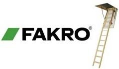 Чердачные лестницы Fakro в Самаре